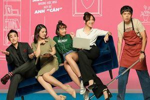 Đạo diễn Charlie Nguyễn lấy lại 'phong độ' với 'Chàng vợ của em'