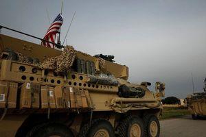 IS và al-Nusra ẩn náu ở vùng do Mỹ kiểm soát tại Syria