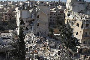 Syria: Mỹ bày tỏ 'lo lắng' về tương lai Idlib với Nga