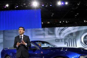 Chuyện chưa kể về người Việt chế tạo xe 'cơ bắp' Mustang nổi tiếng thế giới