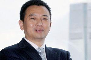 Cựu tỷ phú Trung Quốc 'biến mất', cổ phiếu công ty giảm gần một nửa
