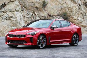 Top 10 xe sedan đáng mua nhất trong tầm giá dưới 40.000 USD