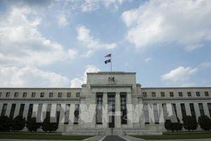 Lãi suất của Fed không chịu tác động từ phàn nàn của Tổng thống Trump