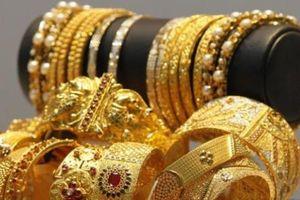 Giá vàng châu Á khởi sắc về cuối tuần