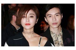 Cặp đôi tin đồn Phú sát Hoàng Hậu Tần Lam và Thị vệ Hải Lan Sát cứ ra phố là khiến ai cũng phải ngoái nhìn