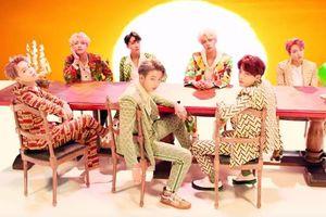 MV BTS 'Idol' chính thức xuất xưởng: Nhạc hay, nhảy đẹp nhưng vẫn khiến fan… hú hồn