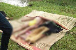 Hòa Bình: Đi câu cá ở suối, 2 bé trai bị đuối nước thương tâm