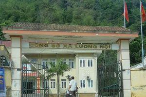 Thanh Hóa: Dân tố cáo cán bộ thôn xã 'phối kết hợp' với chủ doanh nghiệp hòng đánh tráo của quý