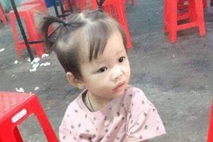 Gia đình bé gái 2 tuổi mất tích bí ẩn, cầu cứu cộng đồng mạng