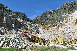 Thanh Hóa: Đóng cửa nhiều mỏ khoáng sản để bảo vệ môi trường