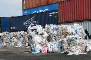 Thanh tra 75 đơn vị, tổ chức trong việc cấp giấy chứng nhận đủ điều kiện nhập khẩu phế liệu