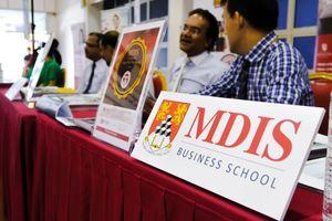 MDIS trao học bổng quốc tế trị giá 1,7 tỷ đồng cho sinh viên Việt Nam