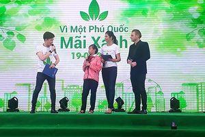 Kiên Giang: Vì một Phú Quốc mãi xanh