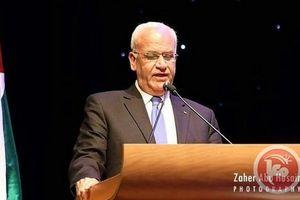 Palestine kêu gọi cộng đồng quốc tế trừng phạt Israel