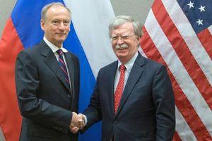 Đối thoại cấp cao Nga - Mỹ kết thúc không có tuyên bố chung