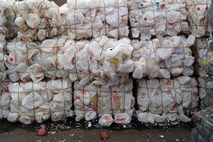 Tại sao ngành nhựa không tận dụng nguyên liệu trong nước?