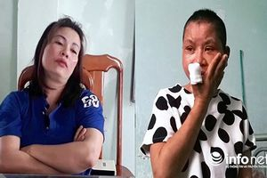 Cuộc đối chất giữa cô gái giúp việc với bà chủ đã hành hạ dã man mình