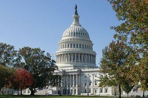 Thượng viện Mỹ thông qua các dự luật chi tiêu trị giá 854 tỷ USD