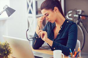 Những vấn đề sức khỏe hàng đầu phụ nữ ở độ tuổi 30 thường gặp phải