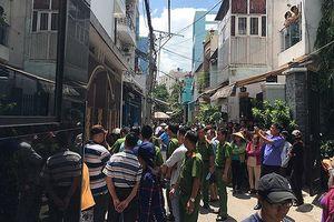 Đã bắt được nghi phạm sát hại nữ tu, cướp tài sản ở quận Tân Phú