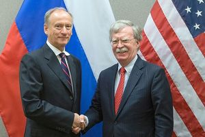Nga và Mỹ chưa làm hòa nhưng thiện chí xây dựng đường dây trao đổi