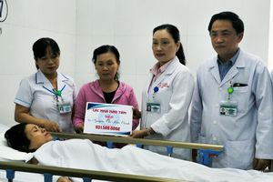 Bốn nạn nhân trong vụ xe rước dâu gặp nạn ở Quảng Nam đã tỉnh táo