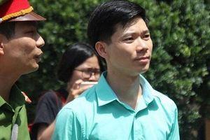 Đổi tội danh bác sĩ Hoàng Công Lương thành 'vô ý gây chết người'