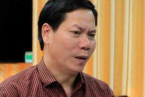 Khởi tố nguyên Giám đốc BVĐK Hòa Bình liên quan đến vụ chạy thận làm chết 9 người
