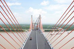 Chốt lịch thông xe cao tốc Hạ Long – Hải Phòng
