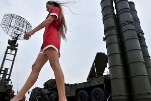 'Chót mê' S-400 của Nga, 4 nước đối mặt 'hỏa nộ' từ Washington?