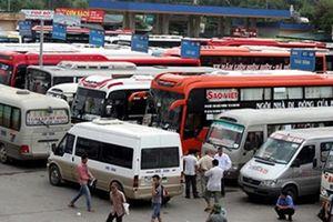 Xây dựng điều kiện kinh doanh vận tải tắc từ tư duy tới giải pháp
