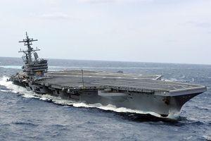 Mỹ chính thức khôi phục Hạm đội 2 ứng phó với hoạt động của Nga và Trung Quốc tại Đại Tây Dương