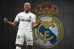 Phạm luật, PSG có thể mất trắng Mbappe vào tay Real Madrid