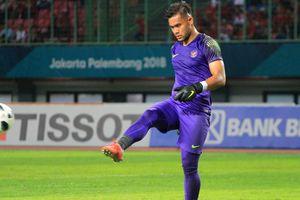 Thất bại trong loạt sút luân lưu, CĐV Indonesia quay ra đổ lỗi thủ môn