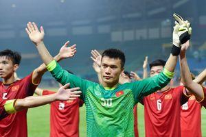 Tuyển Olympic Việt Nam và các đội Đông Nam Á không còn dễ bị bắt nạt