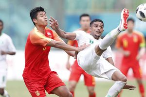 Olympic Trung Quốc rời ASIAD và cái kết đắng của tham vọng hóa rồng