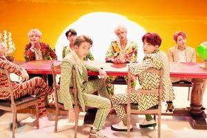 Tại sao MV mới của BTS lập kỷ lục lượt xem nhiều nhất trong 24 giờ?