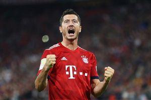 Bayern thắng nhọc nhằn Hoffenheim 3 - 1 trong ngày khai màn Bundesliga