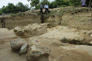 Kết quả sơ bộ quá trình khai quật di tích Hải Vân Quan