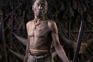 Người Konyak: Những 'Thợ săn đầu' xăm mình cuối cùng