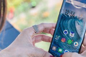Đánh giá Oppo Find X: Camera độc lạ, màn hình tuyệt vời