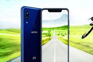 ZTE Axon 9 Pro hỗ trợ 5G sắp ra mắt, nhiều smartphone cao cấp lo lắng