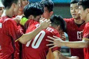 Đội nhà bị loại, CĐV Trung Quốc nói điều bất ngờ Olympic Việt Nam