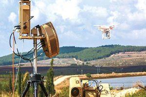 Anh mua hệ thống đánh chặn UAV của Israel vì sợ khủng bố