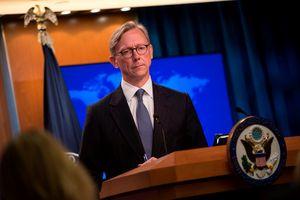 Mỹ chỉ trích EU viện trợ cho Iran