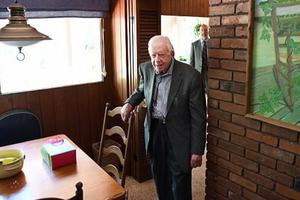 Lối sống giản dị được người Mỹ nể trọng của cựu Tổng thống Jimmy Carter