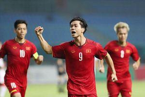 Khen Olympic Việt Nam thế nào cho đủ?