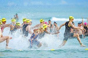 1.600 VĐV tham dự Ironman 70.3 vô địch châu Á Thái Bình Dương
