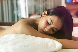 Vụ người mẫu ảnh nude tố bị hiếp dâm: Tiếp tục tố cáo lên Công an TP.HCM