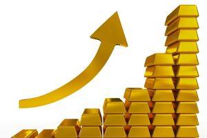 Giá vàng hôm nay 25/8: Giải mã 'cơn điên' của vàng